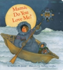 Mama Do You Love Me? Board Book - Book