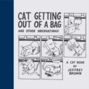 Cat Getting out of a Bag and Other Observations - Book