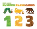 Eric Carle Numbers Flashcards 123 - Book