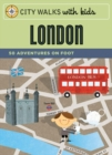 City Walks with Kids: London* - Book