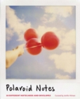 Polaroid Notes - Book