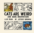 Cats Are Weird - Book