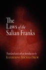 The Laws of the Salian Franks - eBook