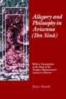 Allegory and Philosophy in Avicenna (Ibn Sina) : With a Translation of the Book of the Prophet Muhammad's Ascent to Heaven - eBook