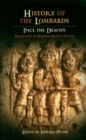 History of the Lombards - Book