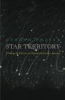 Star Territory : Printing the Universe in Nineteenth-Century America - Book