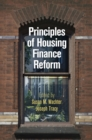 Principles of Housing Finance Reform - eBook