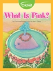 What Is Pink? - eBook