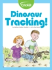 Dinosaur Tracking! - eBook