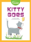 Kitty Goes - eBook