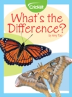 What's the Difference? - eBook