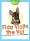 Fida Visits the Vet - eBook