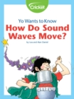 Yo Wants to Know: How Do Sound Waves Move? - eBook