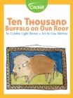 Ten Thousand Buffalo on Our Roof - eBook