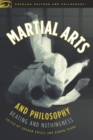 Martial Arts and Philosophy : Beating and Nothingness - eBook