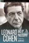 Leonard Cohen and Philosophy : Various Positions - eBook