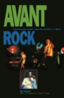 Avant Rock : Experimental Music from the Beatles to Bjork - eBook