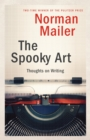 The Spooky Art : Thoughts on Writing - Book
