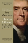 Thomas Jefferson : The Art of Power - Book