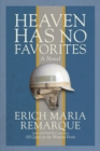 Heaven Has No Favorites : A Novel - eBook