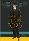 The Quotable Henry Ford - eBook