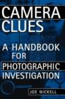 Camera Clues : A Handbook for Photographic Investigation - eBook