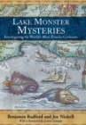 Lake Monster Mysteries : Investigating the World's Most Elusive Creatures - eBook