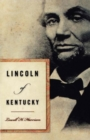 Lincoln of Kentucky - eBook