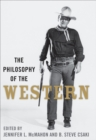 The Philosophy of the Western - eBook