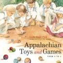 Appalachian Toys and Games from A to Z - eBook