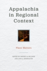 Appalachia in Regional Context : Place Matters - eBook