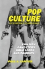 Pop Culture and the Dark Side of the American Dream : Con Men, Gangsters, Drug Lords, and Zombies - eBook