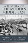 A History of the Modern Middle East - Book