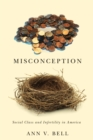 Misconception : Social Class and Infertility in America - eBook