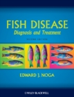 Fish Disease : Diagnosis and Treatment - Book