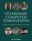 Veterinary Computed Tomography - Book