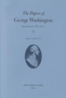 The Papers of George Washington v.11; Revolutionary War Series;August-October 1777 - Book