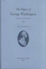 The Papers of George Washington v.12; Revolutionary War Series;October-December 1777 - Book