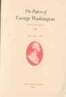 The Papers of George Washington v.10; Presidential Series;March-August 1792 - Book