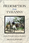 Redemption from Tyranny : Herman Husband's American Revolution - eBook