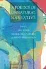 A Poetics of Unnatural Narrative - eBook