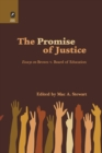 Promise of Justice : Essays on Brown v. Board of Education - eBook