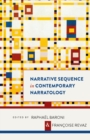 Narrative Sequence in Contemporary Narratology - eBook