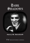 Dark Shadows - Book
