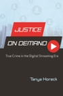 Justice on Demand - eBook
