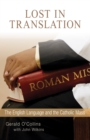 Lost in Translation : The English Language and the Catholic Mass - eBook