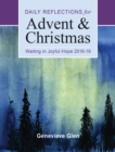 Waiting in Joyful Hope : Daily Reflections for Advent and Christmas 2018-2019 - eBook