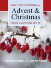 Waiting in Joyful Hope 2015-16 : Daily Reflections for Advent and Christmas - eBook