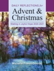 Waiting in Joyful Hope : Daily Reflections for Advent and Christmas 2020-2021 - eBook