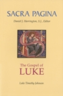 Sacra Pagina: The Gospel of Luke - eBook